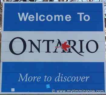 Québec-Ontario border crossings reopen - My Timmins Now