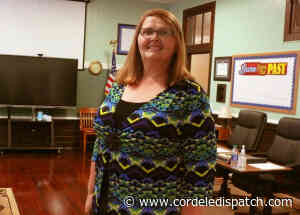 Wilcox Board of Education accepts resignation of Julie Childers - Cordele Dispatch - Cordele Dispatch