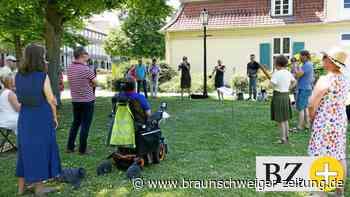 Praetorius und Italien: Besondere Einstimmung in Wolfenbüttel
