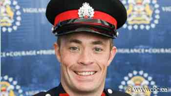 Trial date to be set for teen accused in Calgary officer's hit-and-run death