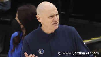 Report: Celtics not considering Rick Carlisle for head coaching position