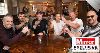 Victory as punters raise whopping £75K to save pub thanks to Mirror readers