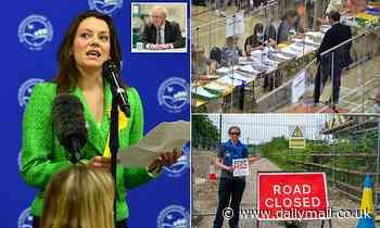 Tory voters in Chesham's Conservative heartland reveal why they switched their vote