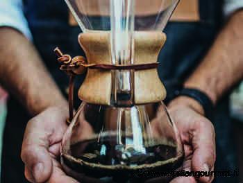 Turin Coffee 2021, a settembre la kermesse si fa sempre più grande - Italian Gourmet