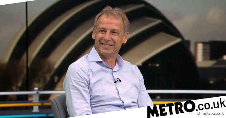 Jurgen Klinsmann wants to become Tottenham manager and reveals Daniel Levy call