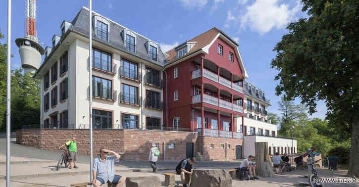Heidelberger Königsstuhlhotel:  Die Öffnung steht bevor (Update)