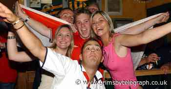 62 pictures of Euro celebrations between 2004 and 2016 - Grimsby Live