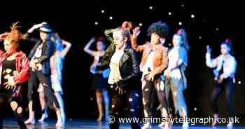 64 pictures from Clifton Dance Academy between 2003 and 2017 - Grimsby Live
