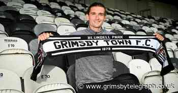 Who is Ben Fox? New Grimsby Town signing profiled after joining from Burton Albion - Grimsby Live