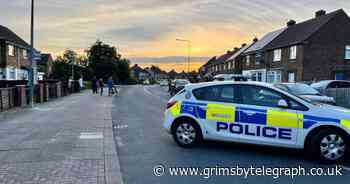 Man charged with assault and criminal damage following rooftop stand off - Grimsby Live