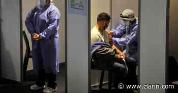 Coronavirus en Argentina: confirman 27.260 nuevos casos y otras 589 muertes en las últimas 24 horas - Clarín