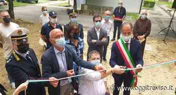 Conegliano, nuova vita per l'area di via Cacciatori delle Alpi - Oggi Treviso