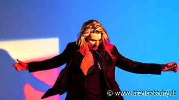 David Garrett in concerto alla Zoppas Arena di Conegliano - TrevisoToday