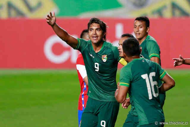 Bolivia pierde a su goleador: la sanción de la Conmebol a Moreno Martins tras dichos contra la Copa América