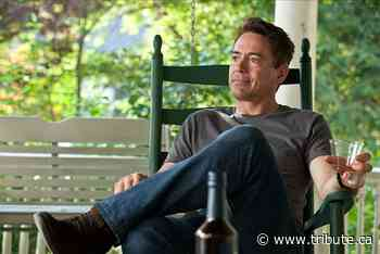 Robert Downey Jr. – Gravity « Celebrity Gossip and Movie News - Tribute.ca