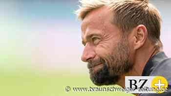 Michael Schiele: Eintracht Braunschweig gehört in die 2. Liga