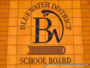 Local students among Bluewater school board stars - Kincardine News