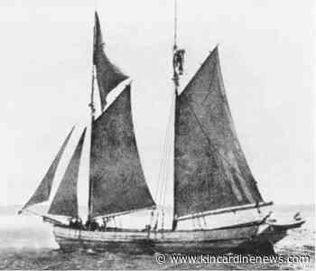 Was murder aboard the schooner Explorer? - Kincardine News