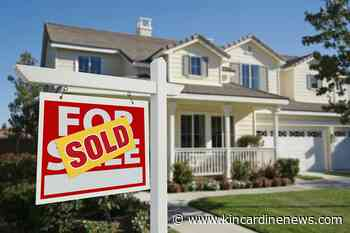 Another record set in May for average Grey-Bruce house price - Kincardine News