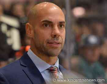 Letang steps down as Attack head coach to pursue other opportunities - Kincardine News