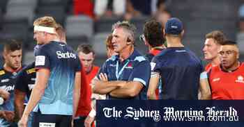Penney calls out NSW Rugby for $3m profit before winless Waratahs season