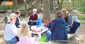 Furth im Wald glänzt bei Kinderbetreuung - Region Cham - Nachrichten - Mittelbayerische