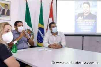 Prefeitura de Palmeira lança Prêmio Sandro Melros - Cada Minuto