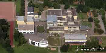 Overath: Viele Umbauten am Schulzentrum Cyriax sind nötig - Kölner Stadt-Anzeiger