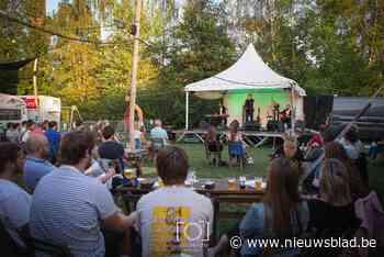 Opening Transfogebouw is start van drukke zomer (Zwevegem) - Het Nieuwsblad