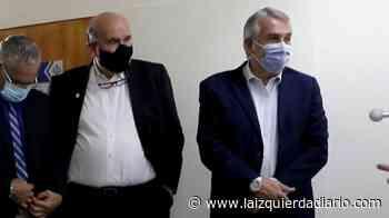 Siguen los alertas de fraude de Morales y el PJ - La Izquierda Diario