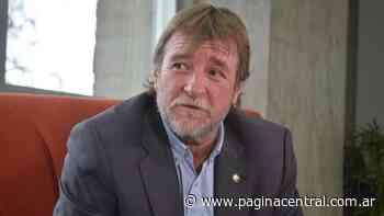 Rizzotti, durísimo contra los que «fogonean avances sobres los recursos de Jujuy» - Página Central Jujuy