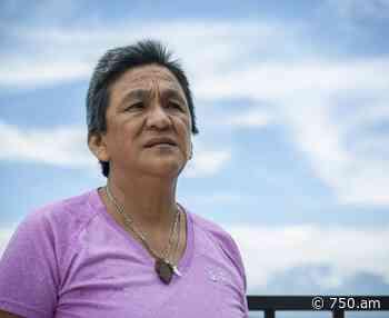 """Milagro Sala: """"En Jujuy siguen persiguiendo a opositores para tapar la corrupción"""" - AM 750"""