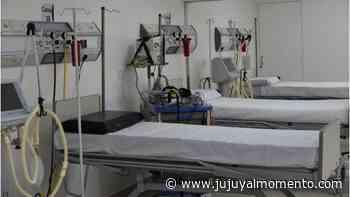 Alta ocupación en terapias intensivas del país: Jujuy supera el 85% - Jujuy al Momento