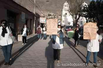 Jujuy: Sindicatos docentes lamentaron 24 fallecimientos de maestros en los últimos meses - estadodealerta