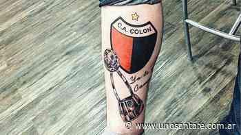 En Jujuy, un intendente se tatuó la estrella de Colón - UNO Santa Fe