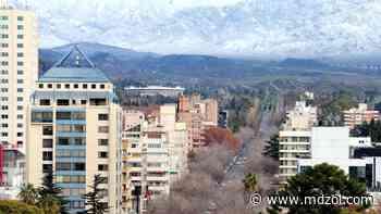 De Jujuy a Santa Cruz: estos son los lugares más fríos de Argentina - MDZ Online