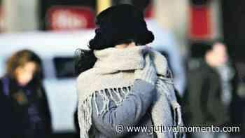 ¡Atención! Alerta violeta por bajas temperaturas en Jujuy - Jujuy al Momento
