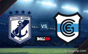 Cómo ver Guillermo Brown vs. Gimnasia de Jujuy por la Primera Nacional - Bolavip Argentina