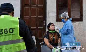 Jujuy: notificaron 6 fallecimientos y 291 nuevos casos de coronavirus - El Tribuno.com.ar