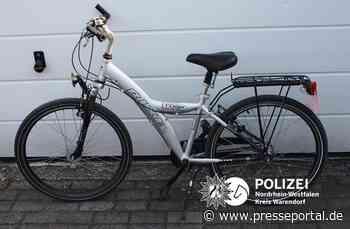 POL-WAF: Ahlen. Eigentümer gesucht - Presseportal.de
