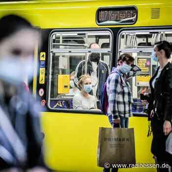 Essen: Neue Züge für die Ruhrbahn - das wird anders - Radio Essen