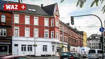 Problemhaus in Essen: Nachbarn entsetzt über Rattenplage - WAZ News