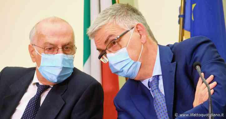 """Brusaferro: """"Variante Delta? Va monitorata con attenzione, può eludere la risposta immunitaria"""". Rezza: """"Necessario puntare sul sequenziamento"""""""