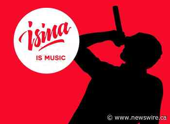 Hello Music - Hello ISINA.com