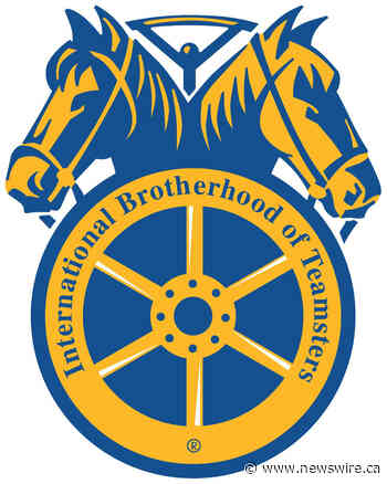 Teamster USF Reddaway Freight Members Approve New Contract