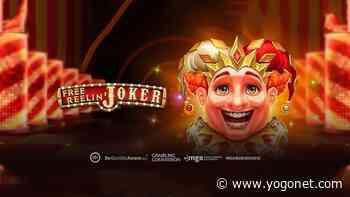 Un nuevo Joker se une a la familia de Play'n GO - Yogonet Latinoamérica