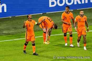 Países Bajos se une a Italia y Bélgica en octavos - www.notimerica.com