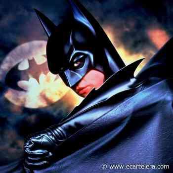 Val Kilmer se une al debate: ¿practica Batman sexo oral? - eCartelera