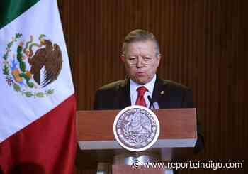 Oposición se une y presenta acción de inconstitucionalidad contra 'Ley Zaldívar' - Reporte Indigo