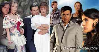 Televisa: el detalle que une a La fuerza del destino y Corazón Salvaje - infobae